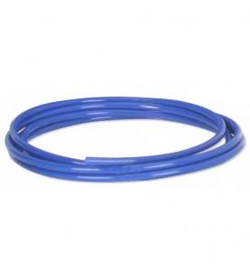 """10 M Tubería Azul 1/4"""""""