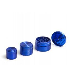 4 partes azul