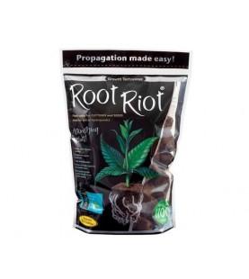 Root Riot bloque suelto