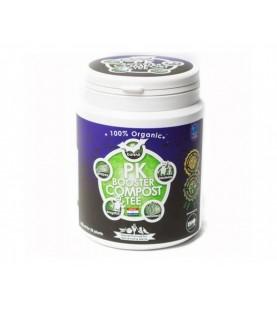 P/K Booster Compost Tea