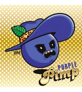 Purple Pimp