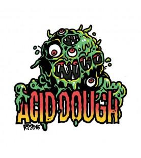 Acid Dough