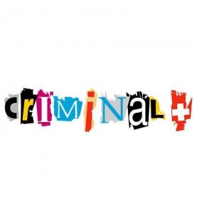 Criminal+