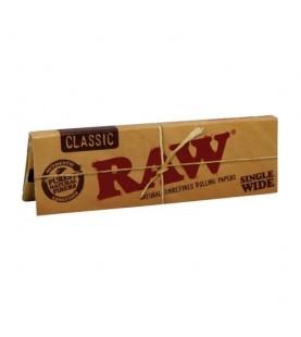 Raw Single Wide Classic