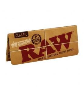 Raw King Size Supreme Classic