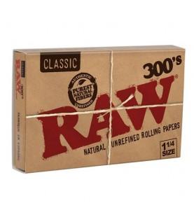 Raw 1 ¼ 300 Classic