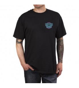 Camiseta Ripper Seeds Neón