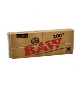 Raw King Size Slim 200's...