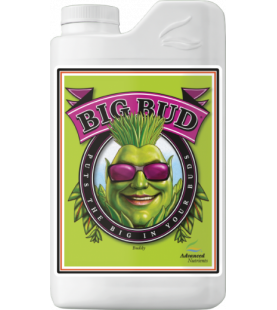 Big Bud Liquido