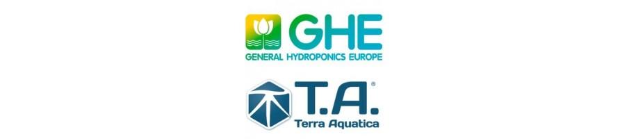 GHE - TERRA AQUATICA