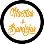 MACETAS / BANDEJAS
