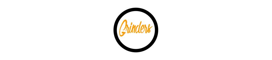 GRINDERS Y BANDEJAS